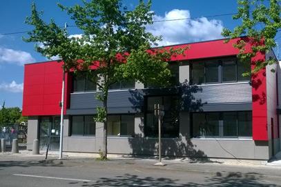 Centre socioculturel du Biollay CHAMBERY